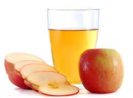 Vinagre de cidra de manzana